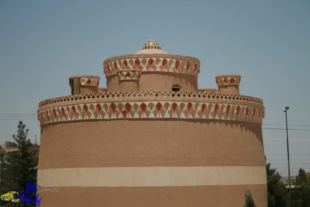 برج كبوترخانه