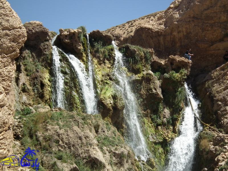 آبشار شيخ علي خان