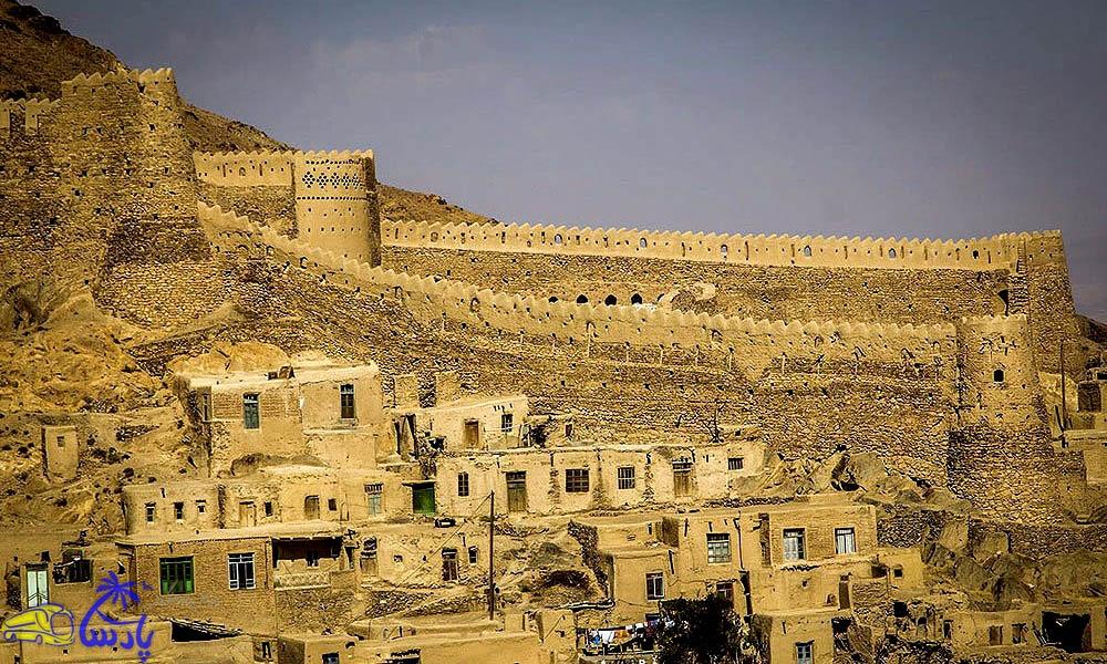 قلعه فورگ 2