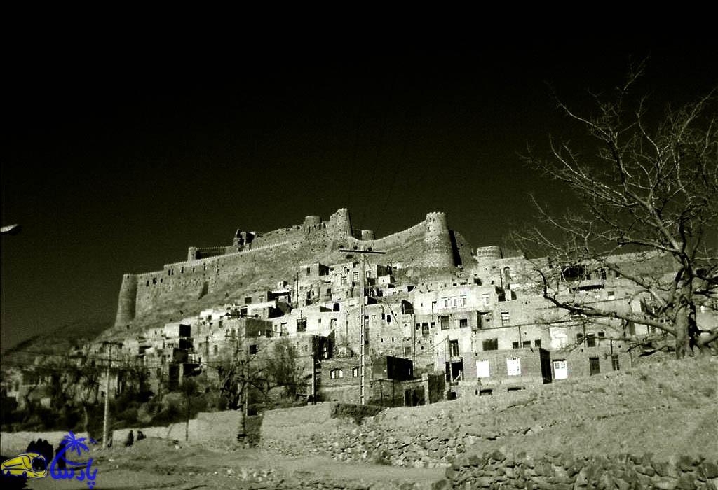 قلعه فورگ 1