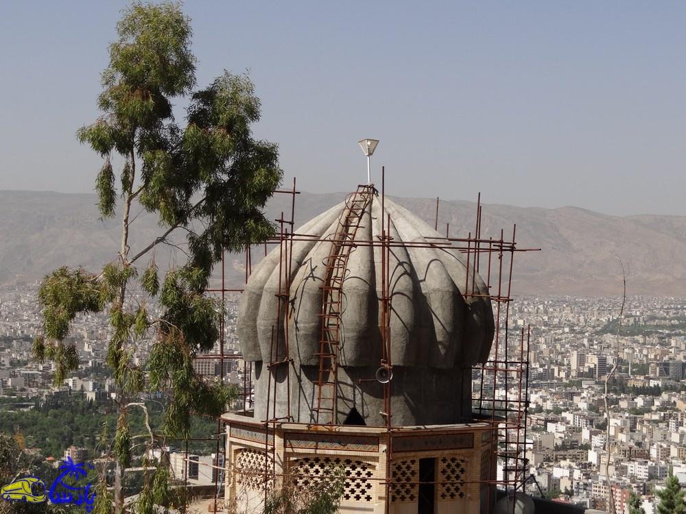 شیراز ، باباکوهی