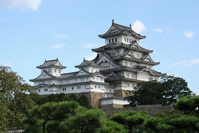 قصر هیمجی