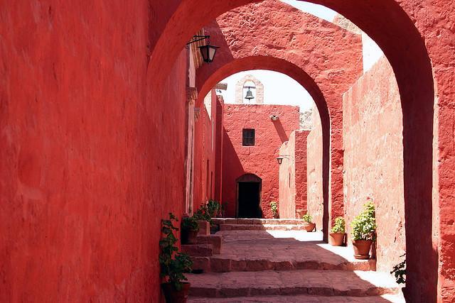 صومعه سانتا کاتالینا