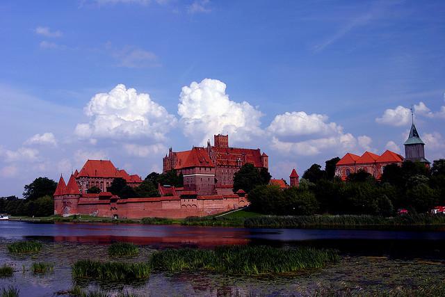 قلعه مالبورک