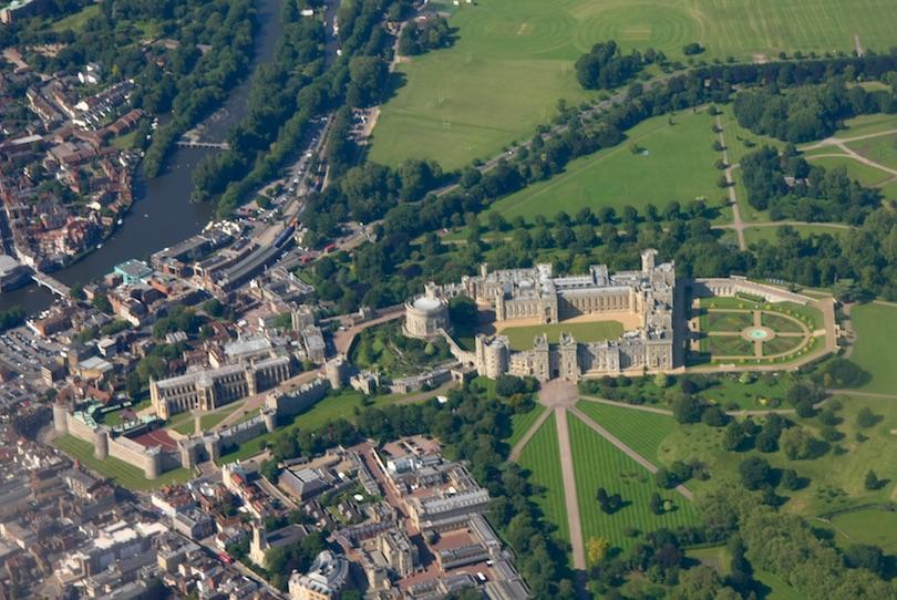 قلعه ویندسور