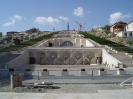 ایروان - کاسکاد (هزار پله - Cascade)