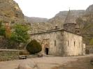 ایروان - صومعه گغارد