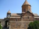 دشت آرارات - صومعه Khor Virap