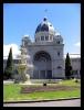 ملبورن - ساختمان نمایشگاه سلطنتی