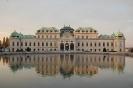 وین-قصر بلودر ( Belvedere Palace )