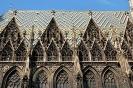 وین-کلیسای جامع سنت استیفان(St. Stephen\'s Cathedral)