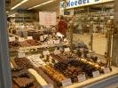 بروژ - فستیوال شکلات