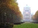 بروکسل - کلیسای قلب مقدس