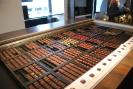بروکسل - موزه کاکائو و شکلات