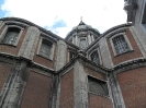 نمور - کلیسای جامع سنت آبین