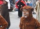 یپره - فستیوال گربه ها (Katten Stoet)