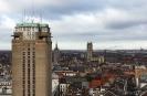 گنت - برج بوکن (Boekentoren)