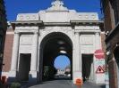 یپره - دروازه منین (Menin Gate)