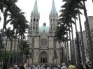 سائو پائولو - کلیسای جامع