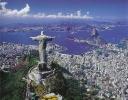 ریو دوژانیرو - مجسمه مسیح نجات دهنده