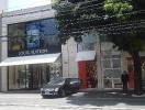 سائو پائولو - خیابان روآ اسکار فرییر (Rua Oscar Freire )