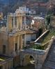 پلوودیو - ساختمان تئاتر رومی