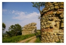 هاسکوو - قلعه قرون وسطی مازک