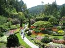 ونكوور - باغ رویایی بوتچارت