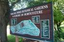 کانادا - باغ گیاهشناسی نیاگارا