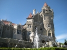 تورنتو - قصر کازالوما (casa loma)