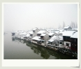 شانگهای - شهر آبی باستانی Zhujiajiao