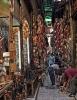 قاهره-بازار خان الخلیلی