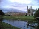 انگلستان - کالج کینگ
