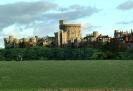 برکشایر - قلعه ویندسور