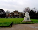 لندن - کاخ کنزینگتون