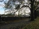 لندن - باغ برج ویکتوریا