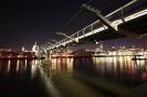 لندن - پل پیاده روی هزاره