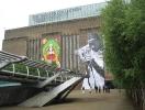 لندن - موزه تیت مدرن