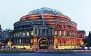 لندن - عمارت سلطنتی آلبرت