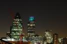 لندن - برج خیارشوری Gherkin