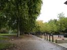 لندن - پارک سبز (Green Park)