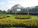 لندن - باغ کیو (Kew Gardens)