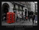 لندن - Covent Garden