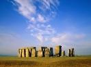 Wiltshire - بنا بزرگ سنگی استونهنج