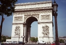 پاریس - طاق پیروزی
