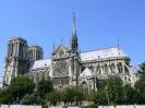 پاریس - کلیسای نوتردام