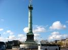 پاریس - میدان باستیل