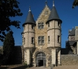 فرانسه - قلعه آنژه (Angers)