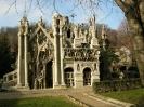 فرانسه - کاخ آرزو (Ideal Palace)