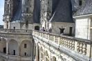 فرانسه -قلعه شامبوغ (chambord)
